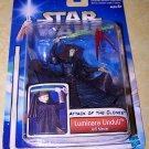 Star Wars Attack of the Clones Luminara Unduli - NEW