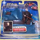 Star Wars Attack of the Clones Darth Tyranus - NEW