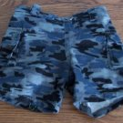 Build-A-Bear Workshop Camo Shorts Bottoms