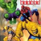 Personalized Marvel Heroes Childrens BookTM & © Marvel Characters-only $19.99!
