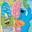 Personalized Sesame Street:ABC Childrens Book TM & ©2006 Sesame Workshop