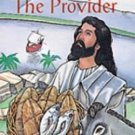 Jesus the Provider Personalized Kids Book© Best- only $10.99!