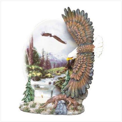 Eagle Votive Holder