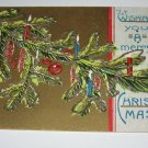 Christmas Postcard Printed in Germany lot  C53