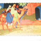 Wisemen Christmas Postcard lot  C68