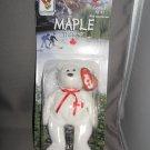 Maple the Bear TY Beanie Babie Canada