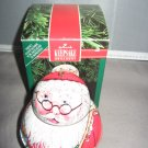 Hallmark Keepsake Jolly Wolly Santa ornament