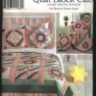 Simplicity pattern Quilt Block Club pattern No. 7095