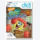 LeapFrog Enterprises SpongeBob Didj Game