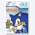LeapFrog Enterprises Sonic the Hedgehog Didj Game