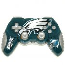 Mad Catz Philadelphia Eagles PS2 Wireless Control Pad