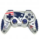 Mad Catz New England Patriots PS2 Wireless Control Pad