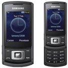 Samsung S3500 GSM Quadband Phone (Unlocked) Black