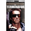 The Terminator UMD Video for PSP