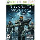 Halo Wars for Xbox 360