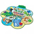 Learning Resources Jump 'n' Jam Jungle Mat