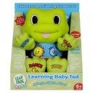 LeapFrog Enterprises New Hug & Learn Baby Tad