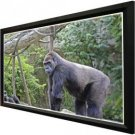 "Sima Luminary 80"" Diagonal, 16:9 Framed Wall Screen"