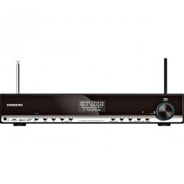 Sangean America WiFi® Internet Radio Component Tuner