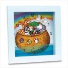 Noah`s Ark Clock