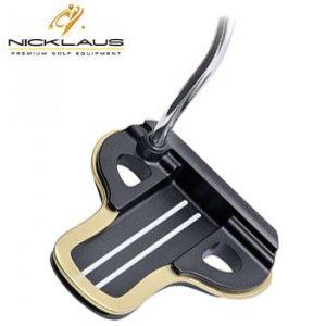 Nicklaus Brass Ring Putter