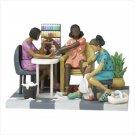 Annie Lee & Friends 'full Set Or Fill In' Figurine