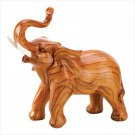 Null Lucky Elephant Statue