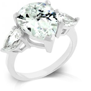 Null Premier Passion Ring