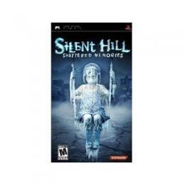 Konami Silent Hill: Shattered PSP