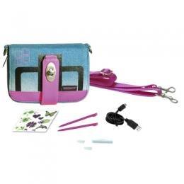 Thrustmaster DS Lite T-Pack Classic Purple
