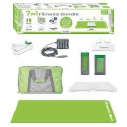 DreamGear 7-IN-1 Fitness Bundle