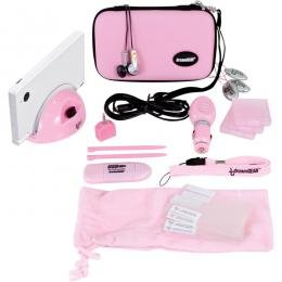 Dreamgear 18 In 1 Starter Kit for Nintendo DSi