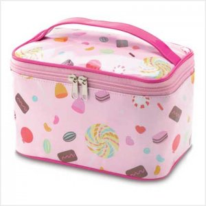 Sweet Treats Train Case