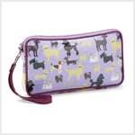 Doggy Delights Clutch Bag