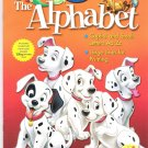 Disney The Alphabet Learn to write your alphabet