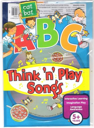 THINK 'N' PLAY SONGS