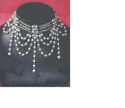 Fashion wedding necklace bridal wedding Free shipping