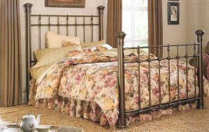 Brentwood Full-size Bed