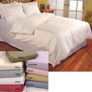 Egyptian Cotton 400 tc Duvet Cover Set-King