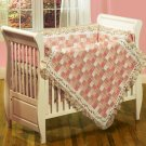 Hannah 4-piece Crib Set