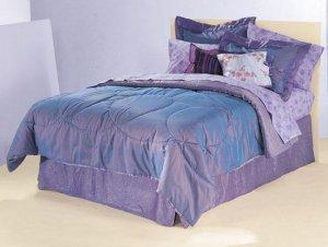 Awakened Amethyst Comforter Set