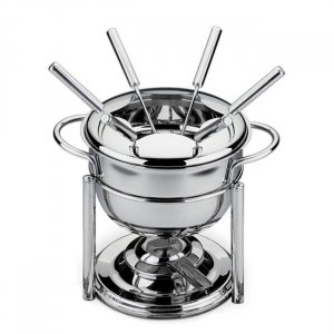European Fondue Set