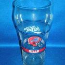 GLASS AS SHOW~COCA-COLA BUFFALO BILLS