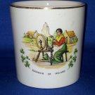 SOUVENIR OF IRELAND ARKLOW IRELAND CUP