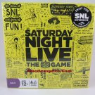 Saturday Night Live: The Game