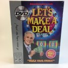 Imagination Entertainment Let's Make a Deal DVD Game