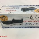 Igia Denta Sonic - Sonic Wave Dental Bath - AT858