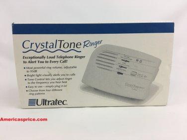 Crystal Tone Telephone Ringer