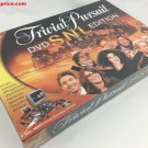 Parker Brothers Trivial Pursuit DVD SNL Edition - Saturday Night Live