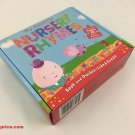 Tiger Tales My Favorite Nursery Rhymes Book & Double Sided Puzzle Set